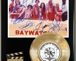 BAY-WATCH-LIMITED-EDITION-SIGNATURE-AND-THEME-SONG-SERIES-DISPLAY-181754060273