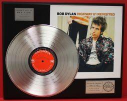 BOB-DYLAN-HIGHWAY-61-PLATINUM-LP-LTD-EDITION-RECORD-DISPLAY-AWARD-QUALITY-180991467693