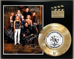 BUFFY-THE-VAMPIRE-SLAYER-LIMITED-SIGNATURE-LASER-ETCHED-TV-SERIES-DISPLAY-171824174823