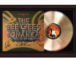 Bee-Gees-Cherrywood-Reproduction-Signature-Display-Gibb-Brothers-M4-182612738593