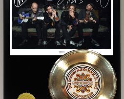 COLDPLAY-GOLD-45-RECORD-SIGNATURE-SERIES-LTD-EDITION-FREE-US-SHIPPING-171241099903