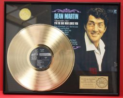 DEAN-MARTIN-CUSTOM-FRAMED-PREMIUM-GOLD-AWARD-QUALITY-RECORD-DISPLAY-180994745833