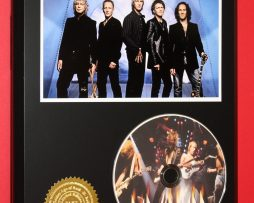DEF-LEPPARD-LTD-EDITION-PICTURE-CD-DISC-DISPLAY-181454684643