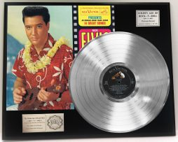 ELVIS-PRESLEY-BLUE-HAWAII-PLATINUM-LP-LTD-EDITION-RECORD-DISPLAY-171237224013