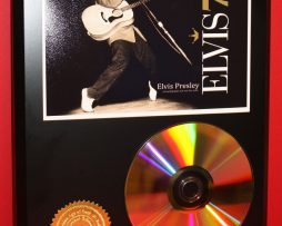 ELVIS-PRESLEY-LIMITED-24kt-GOLD-CD-DISC-COLLECTIBLE-AWARD-QUALITY-DISPLAY-181434135483
