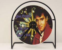 ELVIS-PRESLEY-PICTURE-CD-CLOCK-THAT-PLAYS-THE-SONG-ALL-SHOOK-UP-171343651053