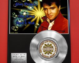 ELVIS-PRESLEY-THE-KING-LIMITED-EDITION-PLATINUM-RECORD-AWARD-DISPLAY-181455529333