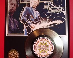 ERIC-CLAPTON-LTD-EDITION-GOLD-45-RECORD-DISPLAY-171373818673
