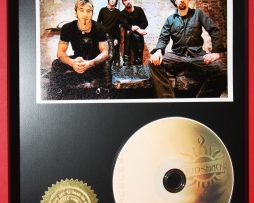 GODSMACK-LIMITED-EDITION-PICTURE-CD-DISC-COLLECTIBLE-RARE-MUSIC-DISPLAY-170836222343