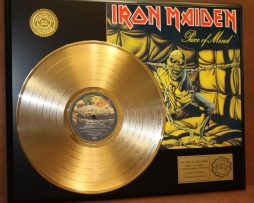 IRON-MAIDEN-GOLD-LP-LTD-EDITION-RECORD-DISPLAY-AWARD-QUALITY-COLLECTIBLE-180908381303