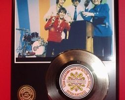 MONKEES-DAVY-JONES-45-GOLD-RECORD-MEMORABILIA-LIMITED-EDITION-COLLECTIBLE-WALL-D-170643217403