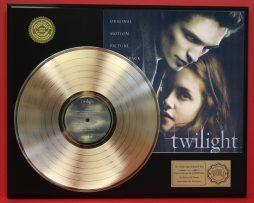 PARAMORE-TWILIGHT-24KT-GOLD-LP-LTD-EDITION-RECORD-DISPLAY-AWARD-QUALITY-170992489393