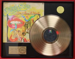 STEELY-DAN-CUSTOM-FRAMED-PREMIUM-GOLD-AWARD-QUALITY-RECORD-DISPLAY-170923554603