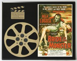 THE-BRIDE-OF-THE-MONSTER-BELA-LUGOSI-ED-WOOD-LIMITED-EDITION-MOVIE-REEL-DISPLAY-172236598123