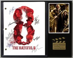 THE-HATEFUL-8-LTD-EDITION-REPRODUCTION-MOVIE-SCRIPT-CINEMA-DISPLAY-C3-172203124283