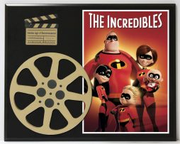 THE-INCREDIBLES-ANIMATED-FILM-LTD-EDITION-MOVIE-REEL-DISPLAY-182174562993