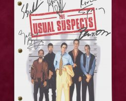 USUAL-SUSPECTS-MOVIE-SCRIPT-WITH-REPRODUCTION-SIGNATURES-Spacey-Toro-Byrne-C3-182188941743