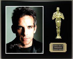 BEN-STILLER-Reproduction-Signed-8x10-Photo-LTD-Edition-Oscar-Display-171885283564