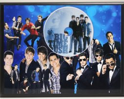 BIG-TIME-RUSH-LTD-EDITION-PICTURE-CD-POSTER-DISPLAY-SHIPS-US-FREE-181520036144