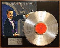 BLUE-OYSTER-CULT-PLATINUM-LP-LTD-EDITION-RECORD-DISPLAY-QUALITY-170867556914