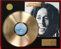 BOB-MARLEY-GOLD-LP-RECORD-DISPLAY-PLAYS-THE-SONG-IS-THIS-LOVE-SHIPS-FREE-US-171014150294
