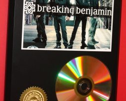 BREAKING-BENJAMIN-ALTERNATIVE-24kt-GOLD-CDDISC-RARE-AWARD-QUALITY-PLAQUE-180870738994