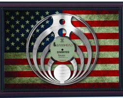 Bassnectar-Bass-Head-Cherry-Frame-Laser-Cut-Platinum-Record-Flag-Display-K1-172344575934