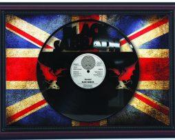 Black-Sabbath-Paranoid-Cherry-Framed-Laser-Cut-Black-Vinyl-Record-Flag-K1-182283867214