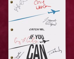 CATCH-ME-IF-YOU-CAN-MOVIE-SCRIPT-W-REPRODUCTION-SIGNATURES-DICAPRIO-HANKS-C3-182189078474
