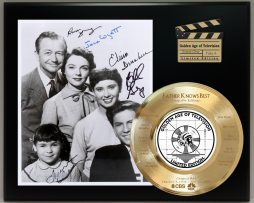 FATHER-KNOWS-BEST-LIMITED-EDITION-SIGNATURE-LASER-ETCHED-TV-SERIES-DISPLAY-171824178344