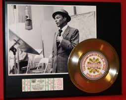 FRANK-SINATRA-CONCERT-TICKET-SERIES-GOLD-RECORD-LTD-EDITION-DISPLAY-171348037854