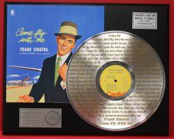 FRANK-SINATRA-PLATINUM-LP-RECORD-LASER-ETCHED-LYRICS-FREE-FAST-U-S-SHIPPING-181024381264
