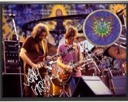 GRATEFUL-DEAD-2-LTD-EDITION-SIGNATURE-SERIES-ART-FACE-CLOCK-DISPLAY-J0-182063975564