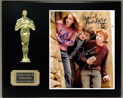 HARRY-POTTER-LTD-Reproduction-Cast-Signed-8x10-Photo-Oscar-Movie-Display-171885270114