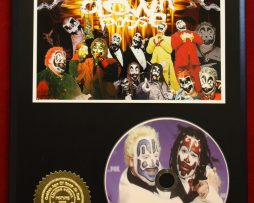 INSANE-CLOWN-POSSE-LIMITED-EDITION-PICTURE-CD-COLLECTIBLE-RARE-GIFT-WALL-ART-170865810294