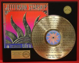 JEFFERSON-STARSHIP-GOLD-LP-RECORD-LASER-ETCHED-W-LYRICS-TO-RIDE-THE-TIGER-181003524734
