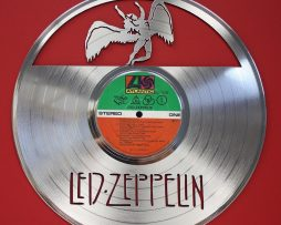 Led-Zeppelin-Platinum-Laser-Cut-LTD-Edition-12-LP-Record-Wall-Display-181469256754
