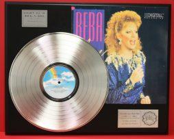 REBA-McENTIRE-LIVE-PLATINUM-LP-LTD-EDITION-RECORD-DISPLAY-AWARD-QUALITY-180991473064