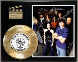 SMALLVILLE-LIMITED-EDITION-SIGNATURE-AND-THEME-SONG-SERIES-DISPLAY-171824265004
