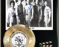 STAR-TREK-2-LIMITED-EDITION-SIGNATURE-AND-THEME-SONG-SERIES-DISPLAY-181754036604