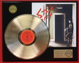 STEVE-PERRY-24KT-GOLD-LP-LTD-EDITION-RARE-RECORD-DISPLAY-AWARD-QUALITY-170992481654