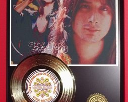 STEVE-PERRY-JOURNEY-GOLD-45-RECORD-LTD-EDITION-170682748254