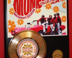 THE-MONKEES-24KT-GOLD-RECORD-WLYRICS-PLAYS-HEY-HEY-WE-ARE-THE-MONKEES-171017663934