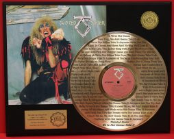 TWISTED-SISTER-GOLD-LP-RECORD-LASER-ETCHED-W-LYRICS-PLAYS-SONG-WERE-NOT-171012538384