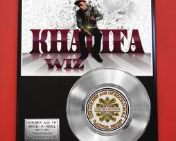 WIZ-KHALIFA-PLATINUM-RECORD-LIMITED-EDITION-MUSIC-AWARD-DISPLAY-181461349844