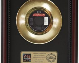 BON-JOVI-ILL-BE-THERE-FOR-YOU-GOLD-RECORD-CUSTOM-FRAMED-CHERRYWOOD-DISPLAY-K1-182089280015