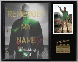BREAKING-BAD-LTD-EDITION-REPRODUCTION-TELEVISION-SCRIPT-DISPLAY-C3-181732698605