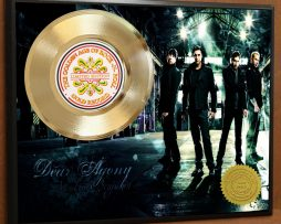 BREAKING-BENJAMIN-LTD-EDITION-POSTER-ART-GOLD-RECORD-DISPLAY-FREE-SHIPPING-181236147955