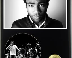 CHILDISH-GAMBINO-LTD-EDITION-PICTURE-CD-DISC-DISPLAY-171381218475