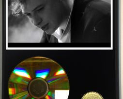 JOHN-NEWMAN-LIMITED-EDITION-24kt-GOLD-CD-DISPLAY-171376861425